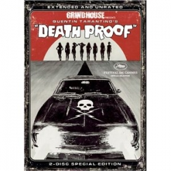 Car Movies - Death Proof