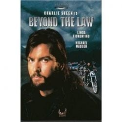Motorcycle Movie - Beyond the Law