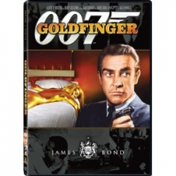 Car Movies - Goldfinger