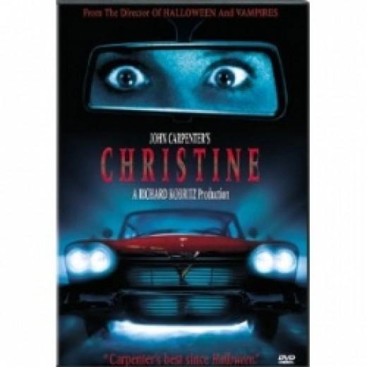 Car Movies - Christine