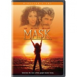 Motorcycle Movie - Mask