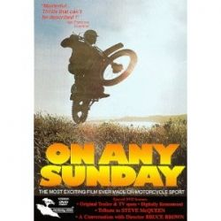 On Any Sunday - Motorcycle Movie