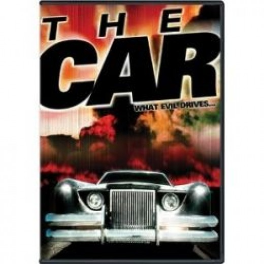 The Car (movie, 1977)