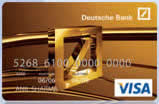 Deutsche Bank Smart Gold Credit Card - One of the most balanced card