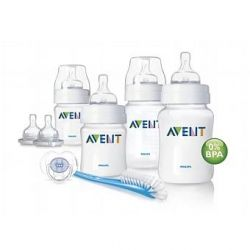 Avent New Born Starter pack