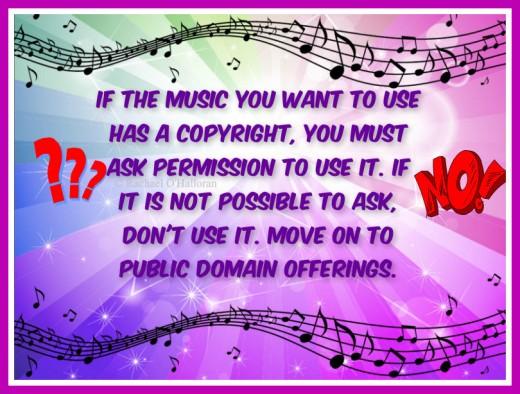 It is better to be safe than sorry. Infringement lawsuits can be very expensive and the music industry has lots of copyright trolls on their payroll to find the infringers. They're sue happy and only because it is profitable to go after infringers.