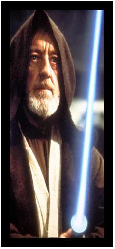 Obi-wan Kenobi: Mentor