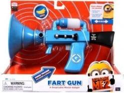 Minion Fart Blaster Toy Gun