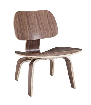The beautiful Eames Chair