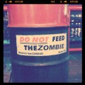 Zombies: Viable threat or scare tactic