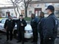 Gang Violence in Washington DC