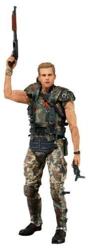 Corporal Hicks Action Figure