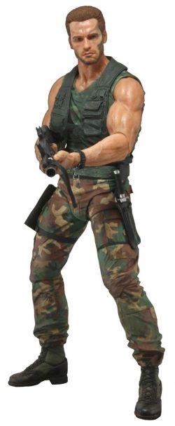 Major Alan