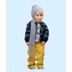 A Doll for a Boy