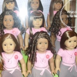 Multicultural Dolls: Growing Diversity