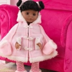 Alternatives to 18 Inch American Girl Dolls