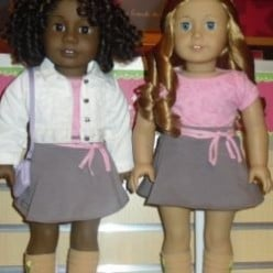 Dolls for Older Kids