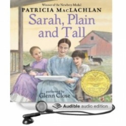 Lesson Plans for Sarah, Plain and Tall
