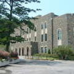 Cameron Indoor Stadium - Home of the 3-time NCAA Champion Duke Blue Devils