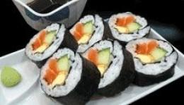 I love Japanese seaweed dishes!
