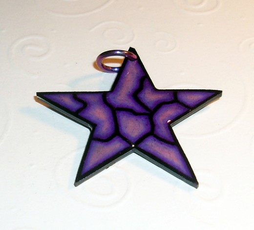 A big thank you to the folks from Squidoo for this Purple Star Award!