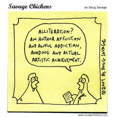 Amusing Alliteration Hubpages