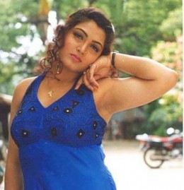 Tamil Actress Death