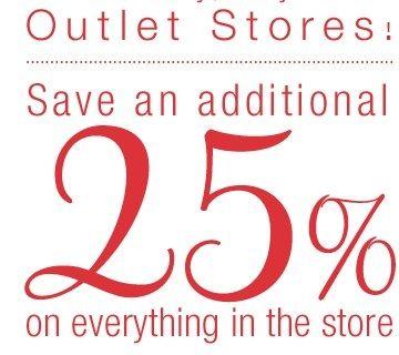 vera bradley outlet sales