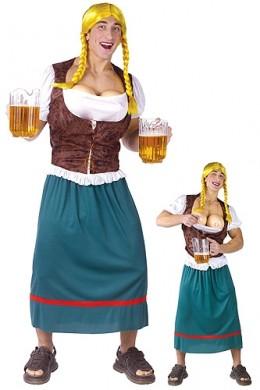 "Beer ""Girl"""