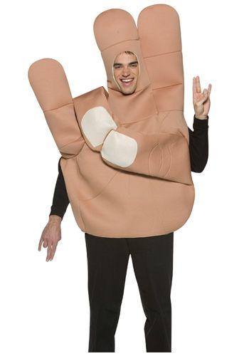 Shocker costume