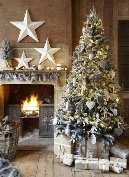 Lovely Christmas Tree