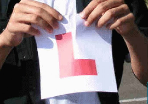 Proper preparation is the key to feeling confident about taking your driving test!