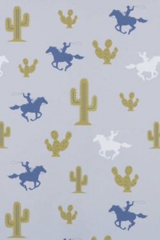 Cowboy wallpapers is always a good idea