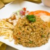 Indonesian Fried Rice : Nasi Goreng