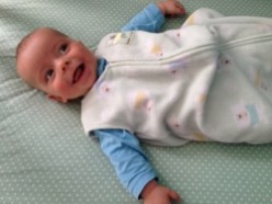 The Best Swaddle and Sleepwear for Newborns and Infants