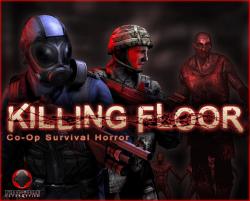 Killing Floor Zombie Coop