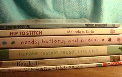 Interesting Craft Books