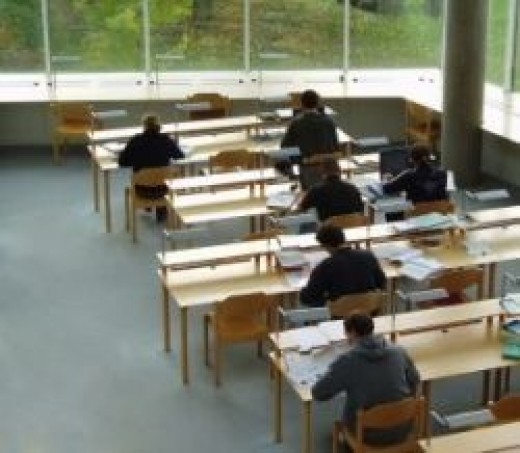 Language Schools Are in Demand