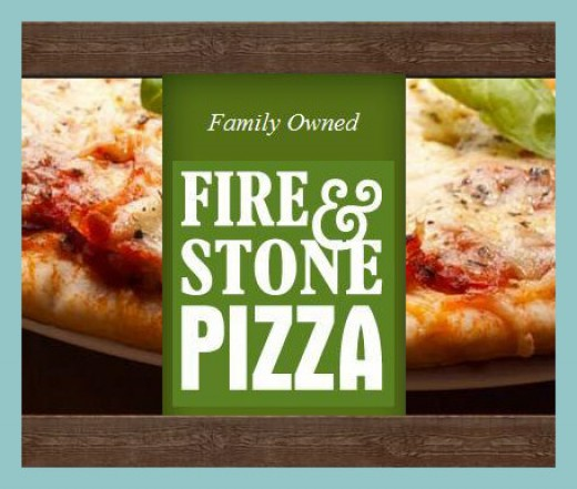 Fire and Stone Pizza