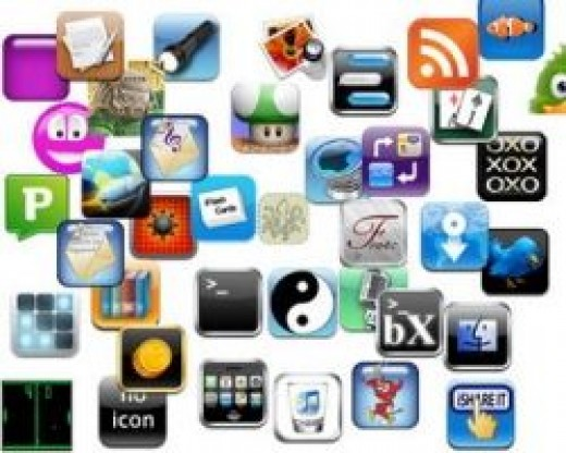 Android or iPhone - Apps
