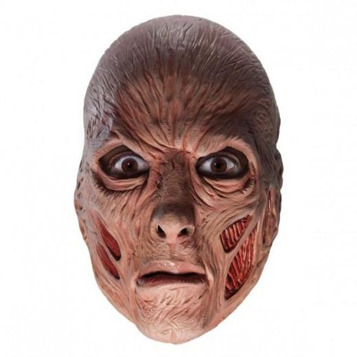 Halloween mask - scary mask