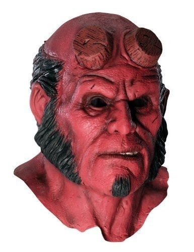 Halloween Mask - Hellboy mask