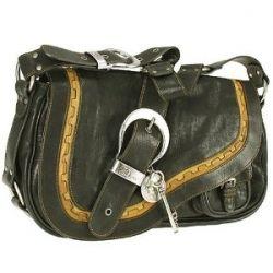 Dior Gaucho Saddle Handbag - The luxury handbags
