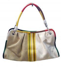 Bottega Veneta Multi Color Handbag - luxury handbags