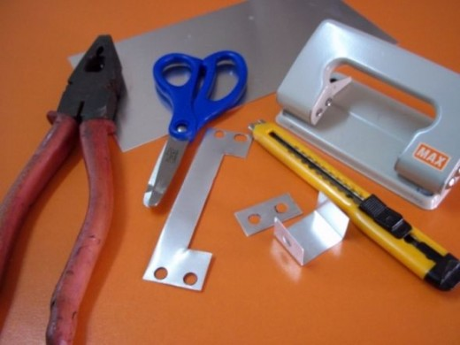 DIY Cabinets - Tools required