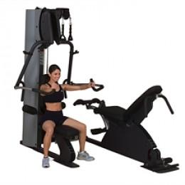 Body-Solid G8i Iso Flex Home Gym