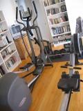 Home gym setup by rbarenblat