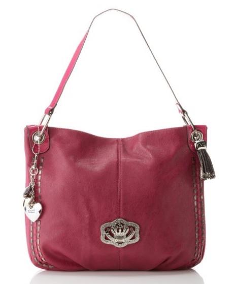 Kathy Van Zeeland Crown Royale Bag