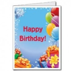 Best Wishes Messages For Birthday Cards