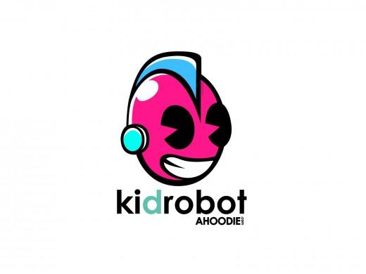 KR1 the main mascot